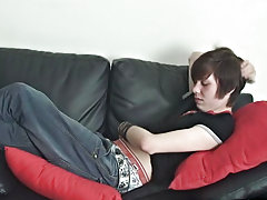 Jack is what each emo lover desires granny sex with young boys at Homo EMO!
