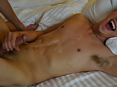 Gay monster dick bubble butt galleries and xxx gay twink short videos - Gay Twinks Vampires Saga!