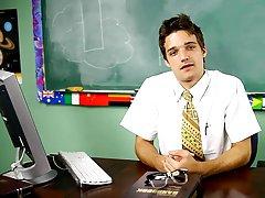 Twink boy video at Teach Twinks