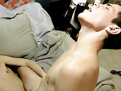 Too young twinks and self anal pleasure male xxx - Gay Twinks Vampires Saga!