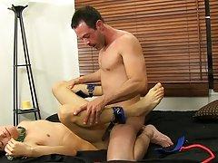 Free gay porn vid cute youn at Bang Me Sugar Daddy
