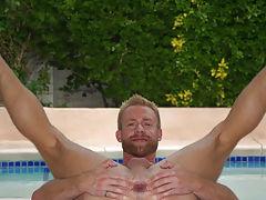 Gay hardcore action and hardcore muscle gay hunks at Bang Me Sugar Daddy