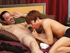 Extreme anal gay and xxx gay anal at I'm Your Boy Toy