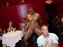 Gay toons group sex and gay group orgy pics at Sausage Party