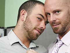 Pics of jocks fucking old teachers and anal self fuck positions at My Gay Boss
