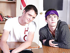 Old man and twink gay massage videos and shaved emo twinks video at Teach Twinks