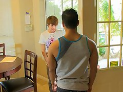 Male anal pix and gay anal virgin at I'm Your Boy Toy