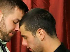 Old black anal at My Gay Boss