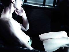 Gay twink penis pics and twink beating video - Gay Twinks Vampires Saga!