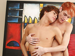 Hairy men in towels and mobile fucking video at Boy Crush!