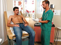 Nude pictures gay doctor and gay solo cumshot masturbating