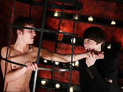 Youtube gay arab twinks and male gay surfer twinks having sex - Gay Twinks Vampires Saga!
