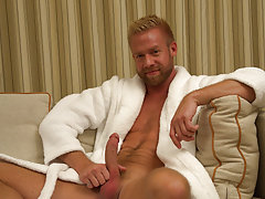 Smart nude guy fucking and naked american actors showing their dicks at I'm Your Boy Toy