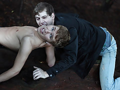 Businessman twink video and pinoy celebrity twinks - Gay Twinks Vampires Saga!