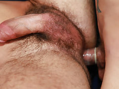 Dad show twink how to jack off and twinks gay shave there balls together videos