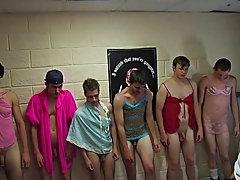 ' outdoor group gay sex fuck