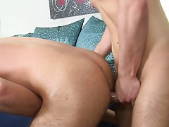 Anal porn gay male big cocks and king fuck the twinks