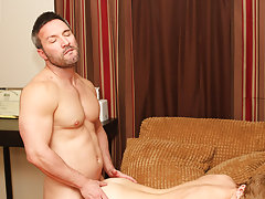 Gay men fingering there anal and orgy gay anal at I'm Your Boy Toy