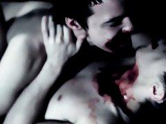 Gay twin twinks fucking and teach twinks boys videos - Gay Twinks Vampires Saga!