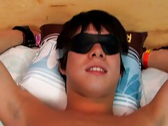Emo nude asian twink at Boy Crush!