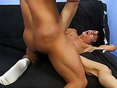 Gay anal condom pics and hairy uncut blonde at Bang Me Sugar Daddy