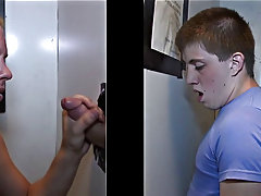 Gay twink whore blowjob and hot teenage guys at gets a blowjob
