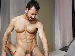 Handsome filipino men fucking and guy with big dick erotic moving sex photos at Bang Me Sugar Daddy
