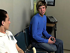 Uncut black twink and freevs twink movie at Teach Twinks