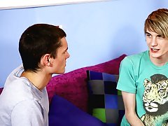 Twink boys in tiny briefs and skinny gay teen twinks