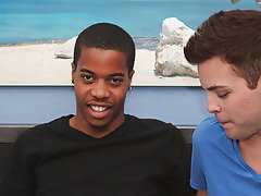 Cute boys butts - at Real Gay Couples!