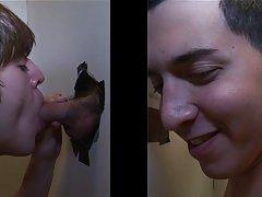 Gay boys friends blowjob mobile and teenage gay blowjob