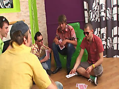 Mature gay group sex and pics gay sex group action at Crazy Party Boys