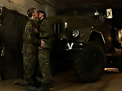 Gay sex slave pictures military and xxx military men massage