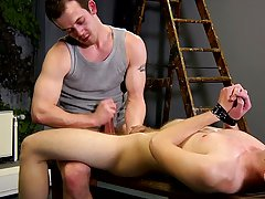 Crazy fast gay anal - Boy Napped!