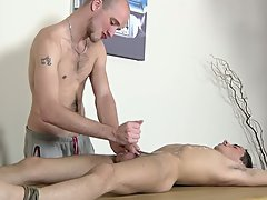 Free and gay and bondage and discipline and bondage men in - Boy Napped!
