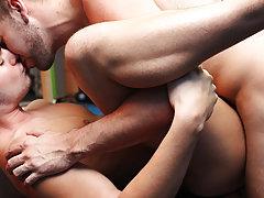 Gay hardcore spanking and gay pics movies free free hardcore gay porn at My Gay Boss