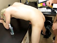 Executive twink gay and uncut penis enlargement pics at My Gay Boss