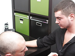 Gay fucking married men raw and sexy straight dick masturbation pics at My Gay Boss