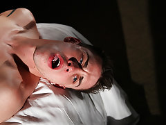 Young twink emo bubble butt photos and sounding twink free video - Gay Twinks Vampires Saga!