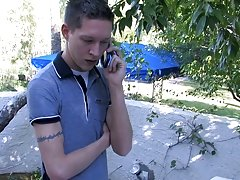 The day is almost over and Micah is bored out of his mind so he picks up the phone and gives Ryan a call gay free videos teens twinks at My Gay Boss