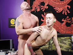 Gay asians kissing tubes and pics of bubble but black twinks at Bang Me Sugar Daddy