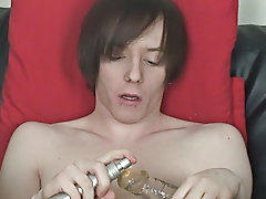 Teen boy torture fetish and shorts fetish male gay couples porno at Homo EMO!