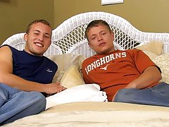 So young sex videos and boy sex teen sex twinks - at Real Gay Couples!