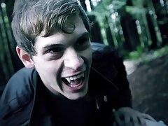 Free emo twinks vid and vintage male twinks - Gay Twinks Vampires Saga!
