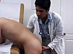 Fetish dildo and youngest boy erected fetish