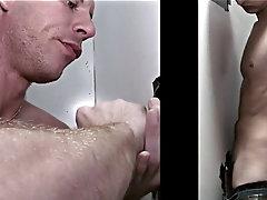 Sex gay blowjob slave and naked men blowjob s