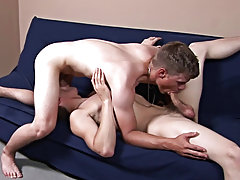 Hardcore grandpa boy pictures and first gay blowjob business story