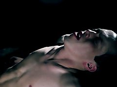 Twink g spot massage pics and white twink fucks mixed race - Gay Twinks Vampires Saga!