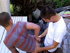 Asian muscle gay fucking photos - Jizz Addiction!