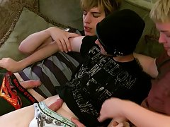 Very teen boys fucking videos and sexy teen age cute gays fuck pics - at Boy Feast!